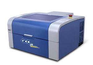 GCC LaserPro C180II lézergravírozógép