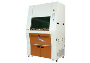 GCC LaserPro FMC 270 lézeres vágógép