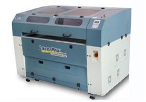 GCC LaserPro GaiaII lézeres vágó és gravírozógép