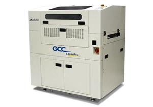 GCC LaserPro H230CS lézeres jelölő vágó és gravírozógép