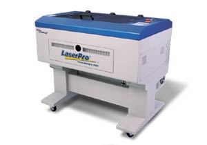 GCC LaserPro MercuryIII lézergravírozógép
