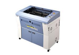 GCC LaserPro Spirit SI lézergravírozógép