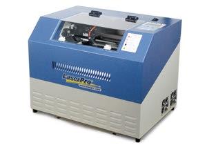 GCC LaserPro Venus II lézergravírozógép