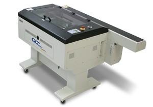 GCC LaserPro X252 lézeres vágó és gravírozógép