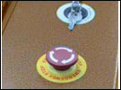 Kulcsos kapcsoló és vészleállító- s290