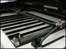 Merev mozgatórendszer - X500II
