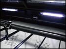 Munkatér LED világítás - X500II