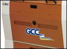 Nyitható első hátsó ajtó - FMC270