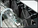 RF és DC CO2 lézerforrások